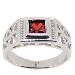925 Sterling Silver Jewelry at wholesale Price - CZ Rings